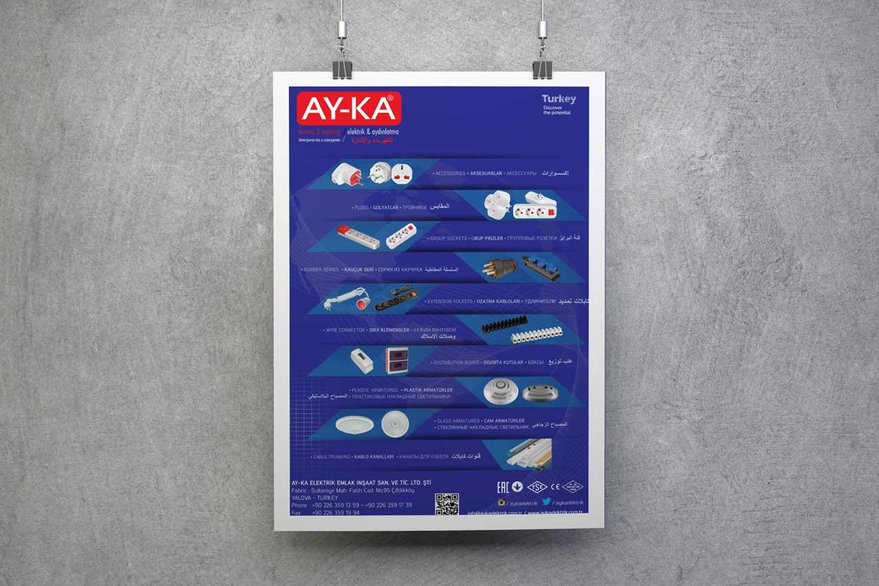 Ay-Ka Reklam Sayfası